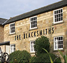 Blacksmiths Country Inn, Hartoft