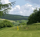 Rosedale Abbey Golf Course